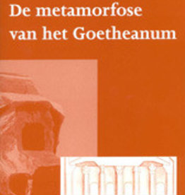S.J. van der Sloot, De metamorfose van het Goetheanum
