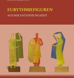 Rudolf Steiner en Edith Maryon, GA K26b  Eurythmiefiguren aus der Entstehungszeit