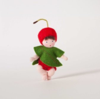 Roemeense Vingerpopjes Kersen-Baby