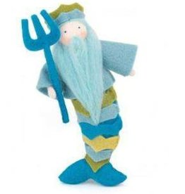 Roemeense Vingerpopjes Koning Neptunus