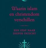 Hans Stolp, Waarin Islam en Christendom verschillen