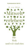 Flensburger Hefte 126 Mitwelt erleben