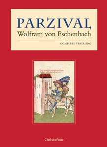 Wolfram von Eschenbach, Parzival