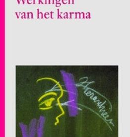 Rudolf Steiner, Werkingen van het karma