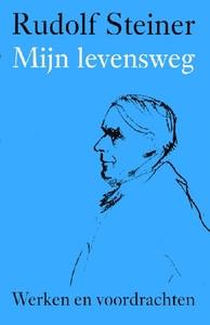 Rudolf Steiner, Mijn levensweg