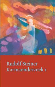 Rudolf Steiner, Karmaonderzoek I