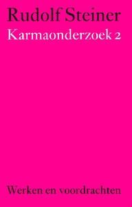 Rudolf Steiner, Karmaonderzoek 2
