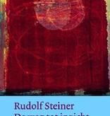 Rudolf Steiner, De weg tot inzicht in hogere werelden