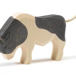 Ostheimer Ostheimer Koeien-groep zwart