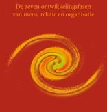 Margarete van den Brink, De zeven ontwikkelingsfasen van mens, relatie en organisatie