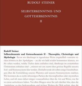 Rudolf Steiner, GA 90b Selbsterkenntnis und Gotteserkenntnis II