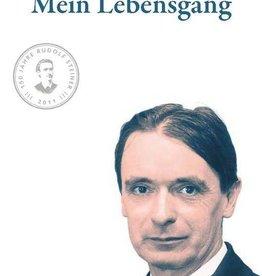 Rudolf Steiner, Mein Lebensgang