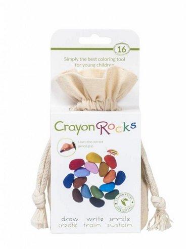 Crayon Rocks kleurkrijtjes
