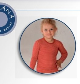 Cosilana Kinderhemd lange mouw Wol/zijde Cosilana 71233