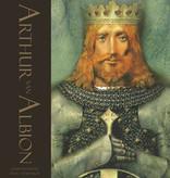 John Matthews, Arthur van Albion