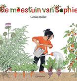 Gerda Muller, De moestuin van Sophie
