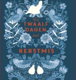 William Morris, De twaalf dagen met Kerstmis