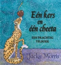 Jackie Morris, Eén kers en één Cheeta
