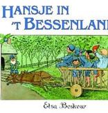 Elsa Beskow, Hansje in Bessenland mini-editie