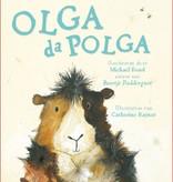 Michael Bond, Olga de Polga