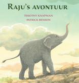 Timothy Knapman, Raju's avontuur