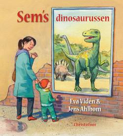 Eva Vidén, Sem's Dinosaurussen