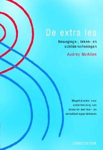 Audrey McAllen, De extra les