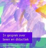 Frank de Kiefte (red.), In gesprek over leren en didactiek