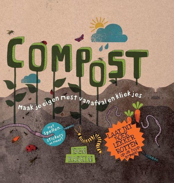 Ben Raskin, Compost