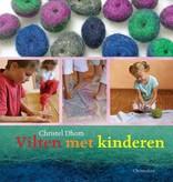 Christel Dhom, Vilten met kinderen