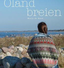 Marja de Haan, Öland breien