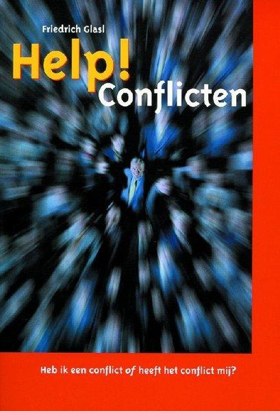 Friedrich Glasl, Help! Conflicten