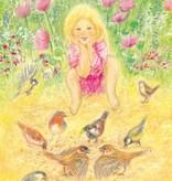 Marjan van Zeyl, Mooie vogeltjes  (358)