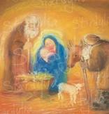 Marjan van Zeyl, Heilige Familie  (405)