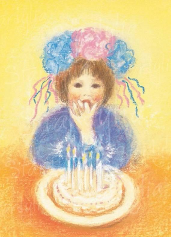 Marjan van Zeyl, Verjaardag  (420)