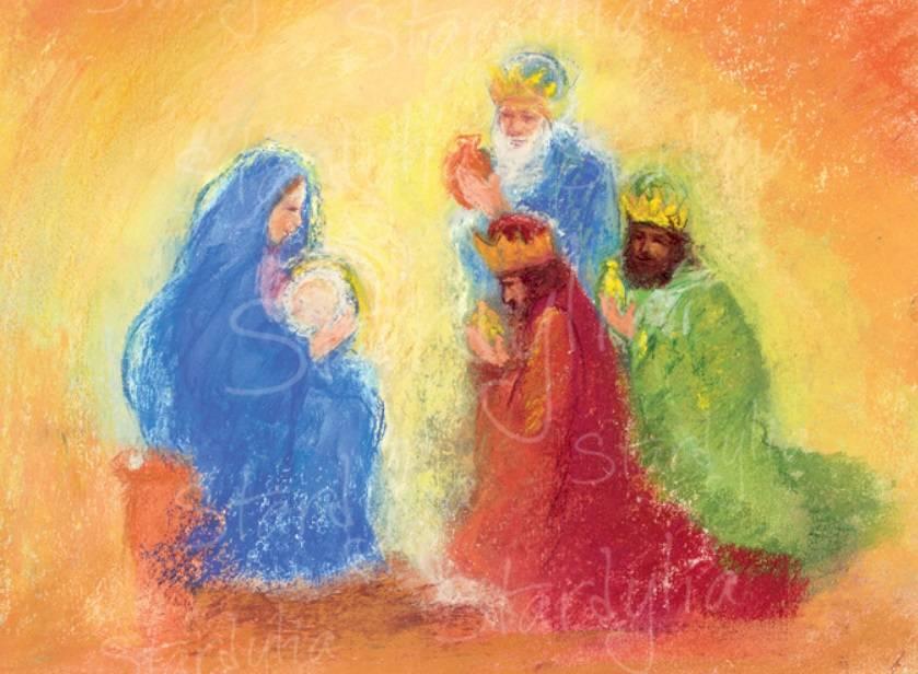 Marjan van Zeyl, Aanbidding  (429)