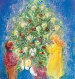 Marjan van Zeyl, Kerstboom  (430)