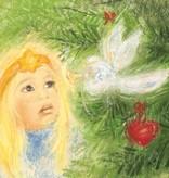Marjan van Zeyl, Kerstboomengel  (437)