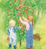 Marjan van Zeyl, Appels plukken (445)
