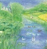 Marjan van Zeyl, Eendje in de zomer (215)