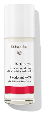 Dr. Hauschka Deodorant Roller Rozen 50 ml