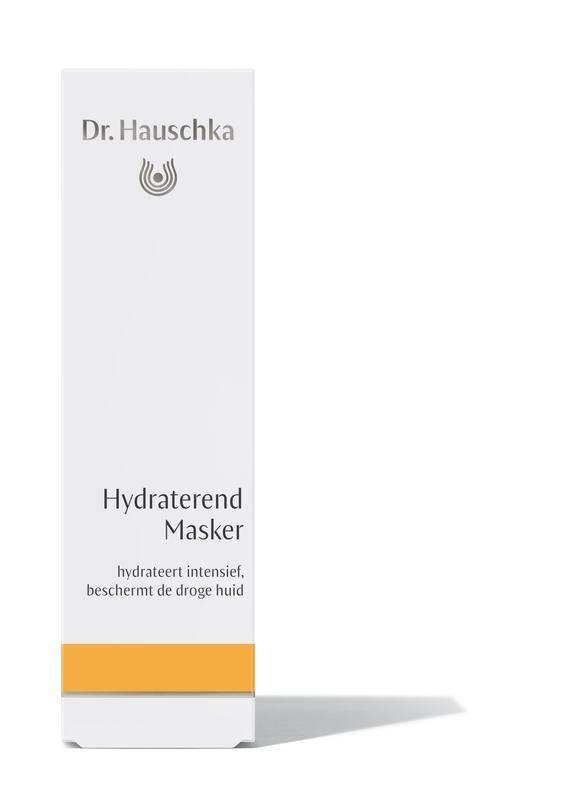 Dr. Hauschka, Hydraterend Masker 30 ml