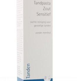 Dr. Hauschka Tandpasta Zout Sensitief 75 ml