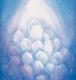 Marjan van Zeyl,  Bergkristal  (307)