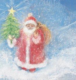 Marjan van Zeyl, Kerstman (400)