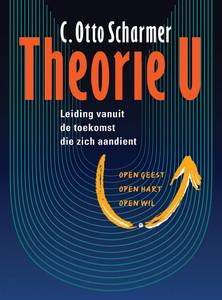 C. Otto Scharmer, Theorie U