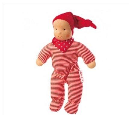Baby Schatzi Red