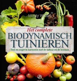 Monty Waldin, Het complete biodynamisch tuinieren