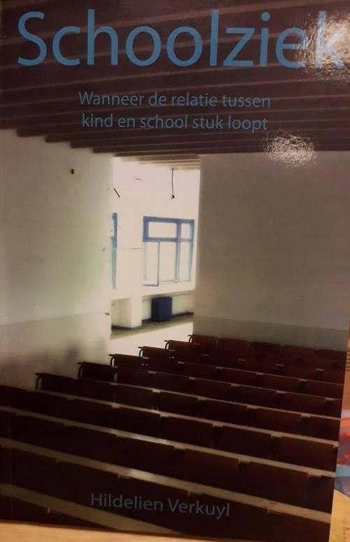 Hildelien Verkuyl, Schoolziek.