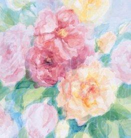 Marjan van zeyl, Engelse rozen (103)